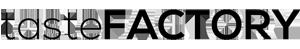 tasteFactory Logo